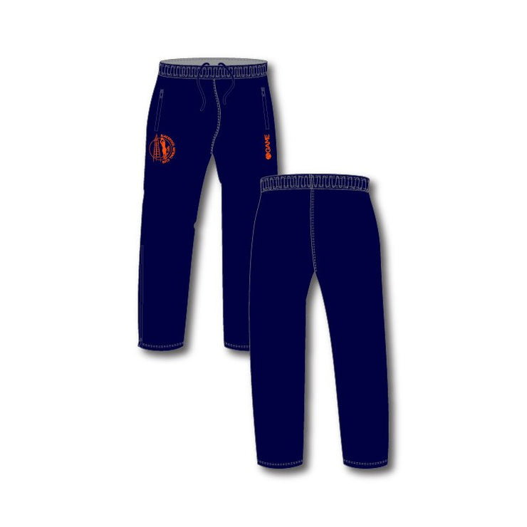 Blackpool NC Ladies Tracksuit Bottoms