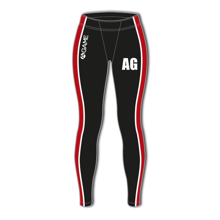 BPGC Womens Baselayer Leggings