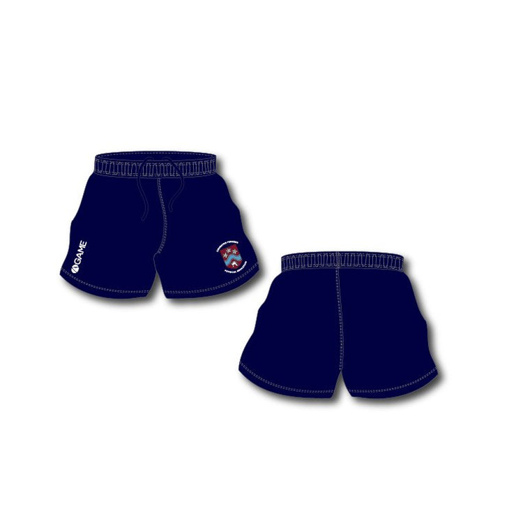 Churston Jnr Shorts