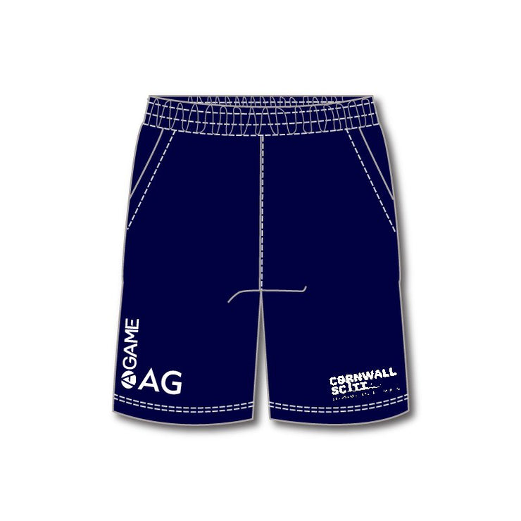 Cornwall SCITT Womens Shorts
