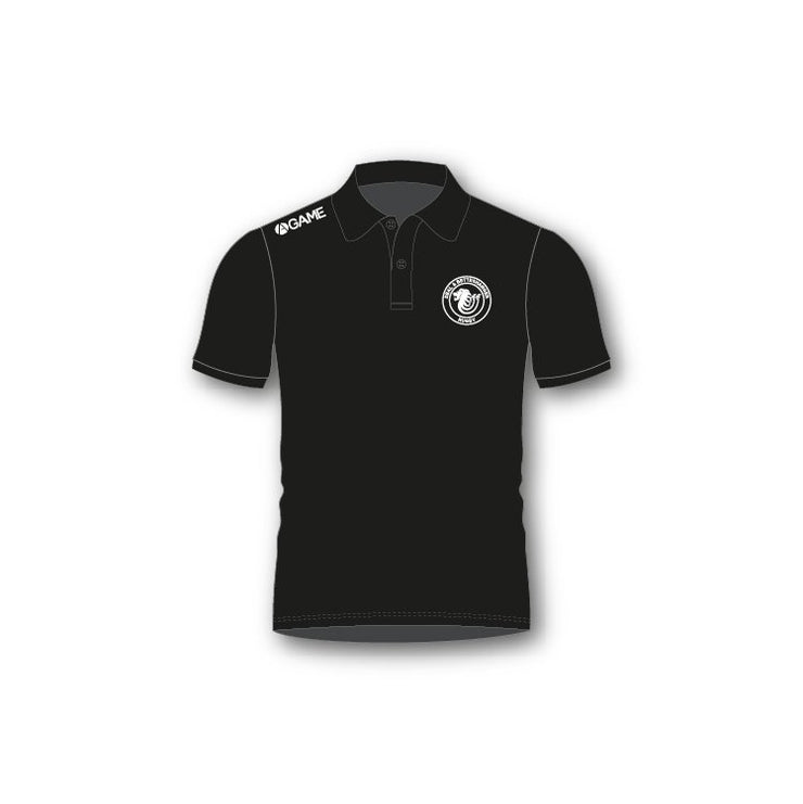 D&B RFC Mens Casual Polo Shirt