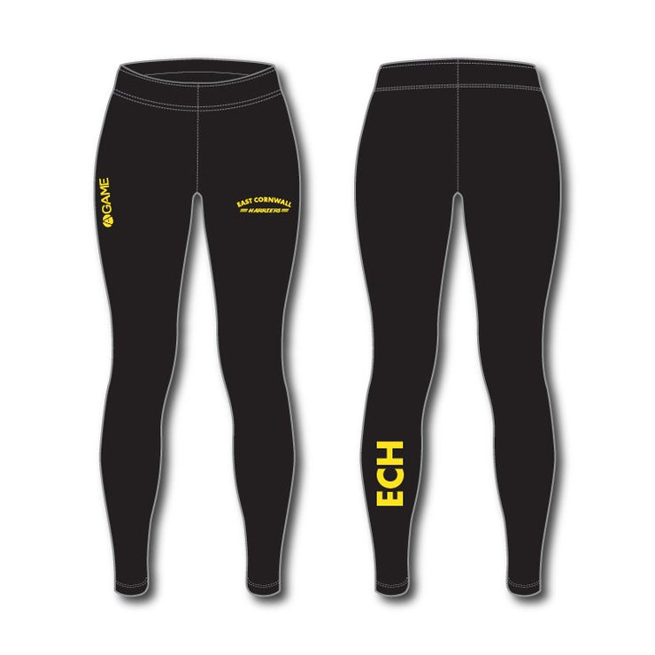 ECH Ladies Full Length Leggings