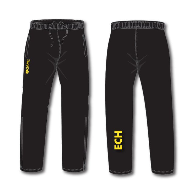 ECH Mens Tracksuit Bottoms