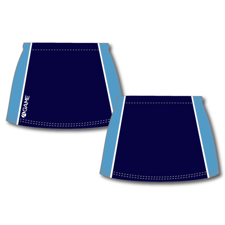 Falmouth School Adult Girls Skort