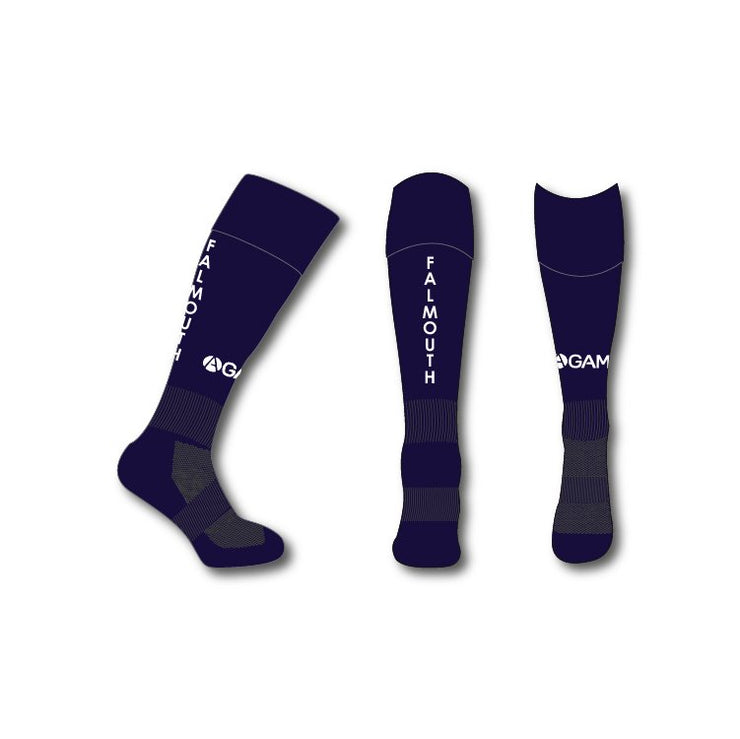 Falmouth School Adult Socks
