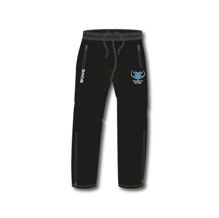 Falmouth School Adult T-Suit Bottoms