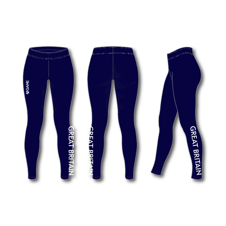 GBUH Mens Leggings