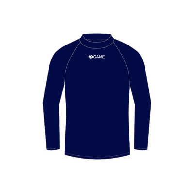 Navy JNR Baselayer