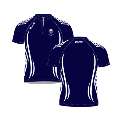 HECC Adult Rugby Shirt