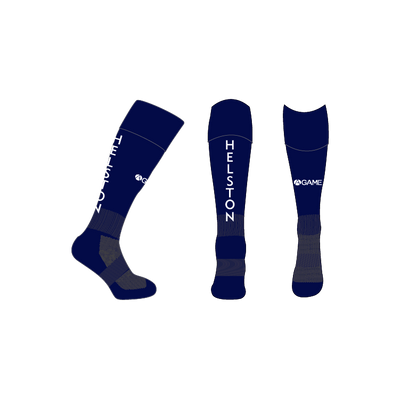 HECC Junior Socks