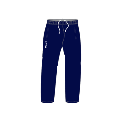 Navy JNR Tracksuit Bottoms