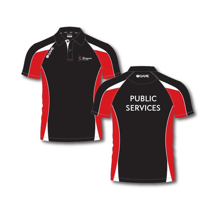 North Herts Jnr Polo Shirt - PS