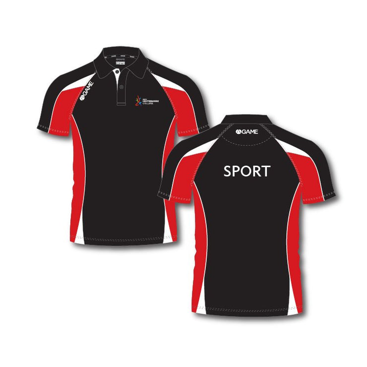 North Herts Adult Polo Shirt - Sport