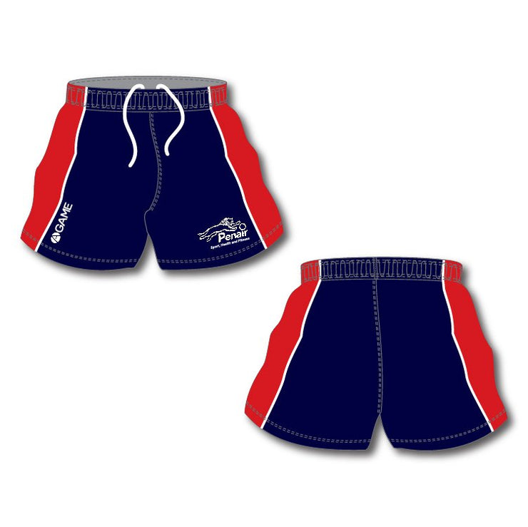 Penair School JNR Shorts