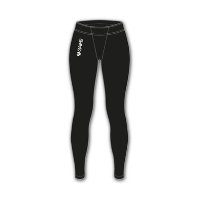 Black JNR Leggings