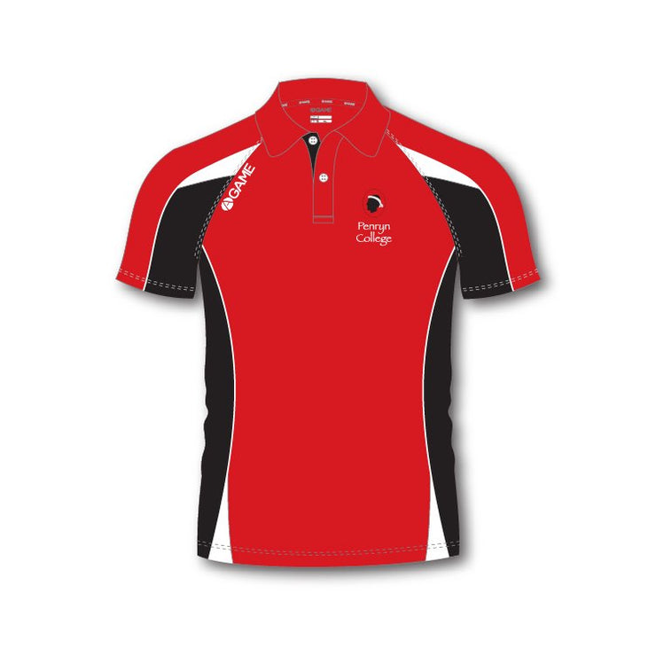 Penryn College JNR Ladies PE Shirt - NEW