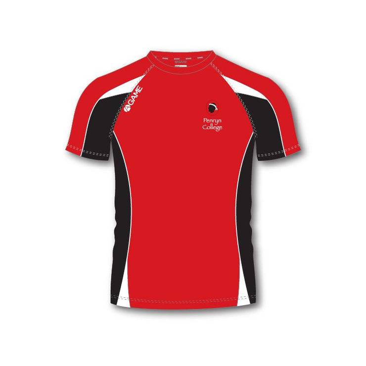 Penryn College JNR Boys PE Shirt - NEW