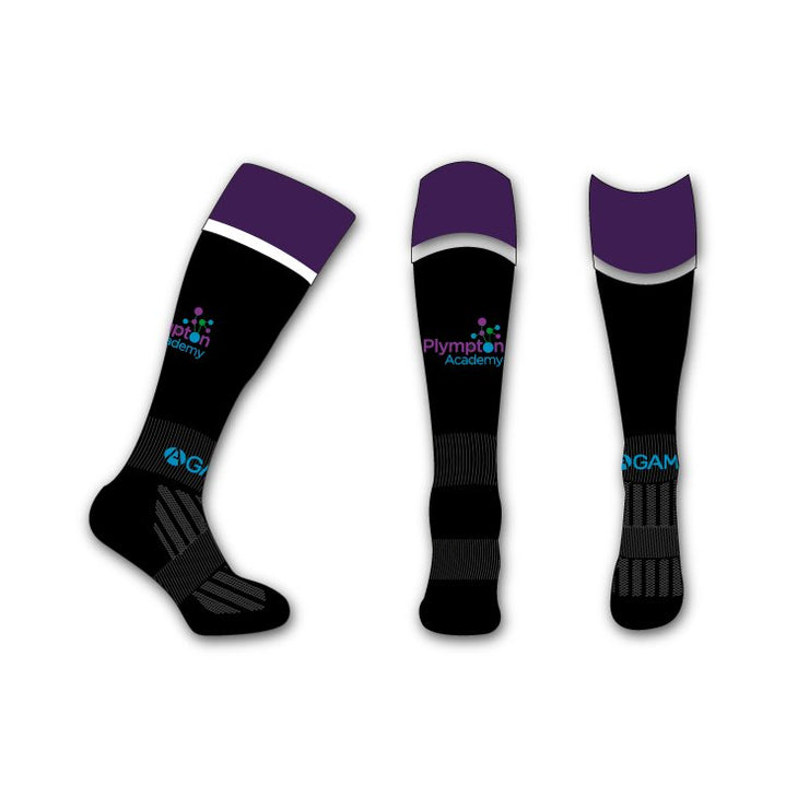 PlymptonAC ADT Socks