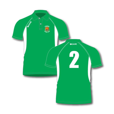 Truro HC Ladies Playing Shirt