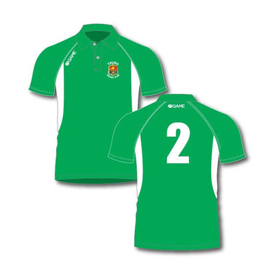 Truro HC JNR Ladies Playing Shirt
