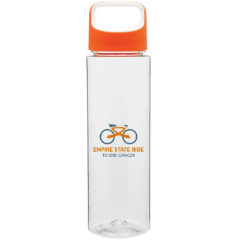 Empire State Ride Water Bottle