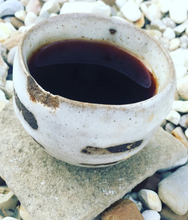 "Shou Puerh Tea ""The Grounding"" (Organic)"
