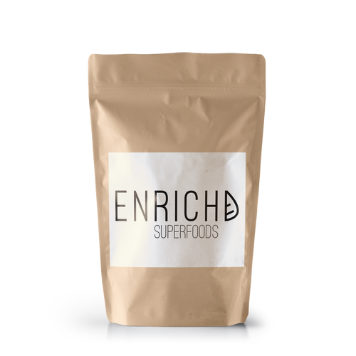 organic green tea by enrichd uk