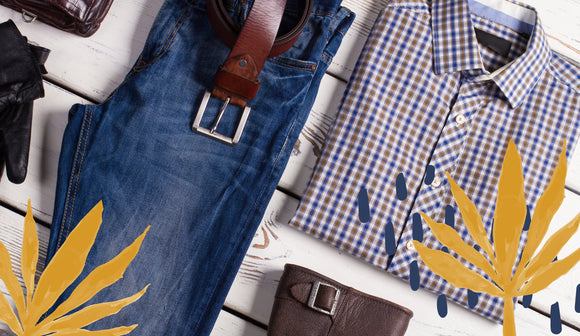 Men's Apparel, Shoes & Accessories