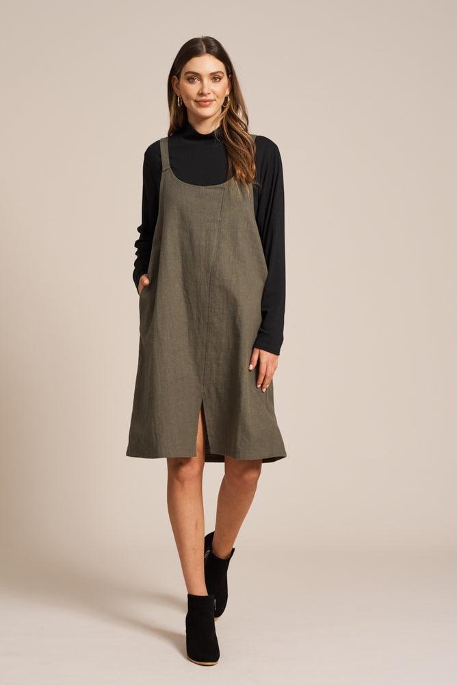 Dolores Pinafore