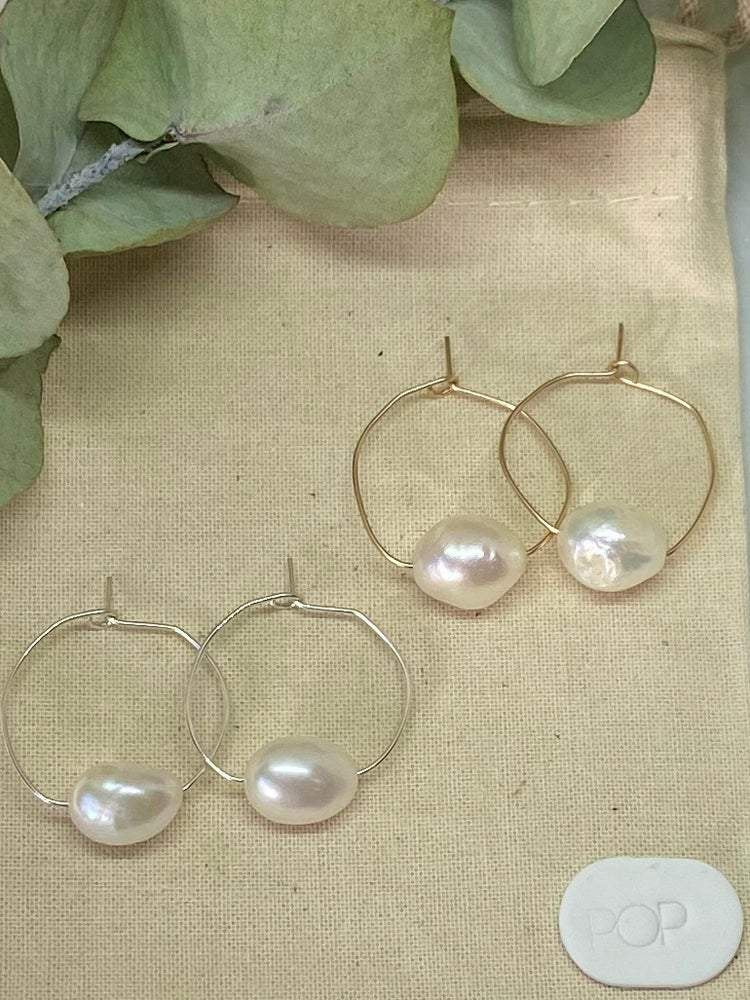 Mabel Freshwater Pearls
