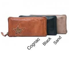 Lillian Star Wallet
