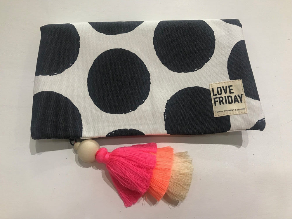 Sydney Love Friday Clutch