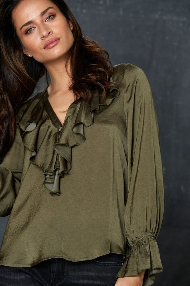 Liberty Blouse