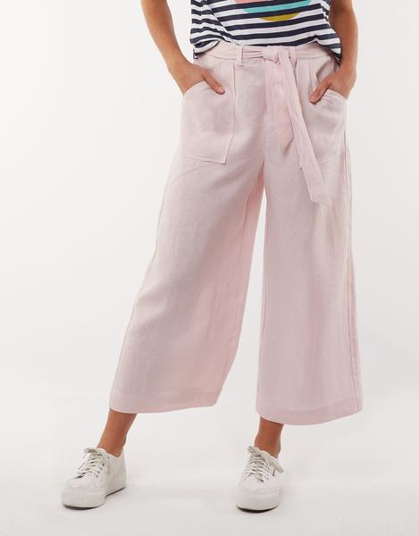Louisa Wide Leg Pant