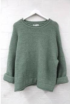 Lucy Knit