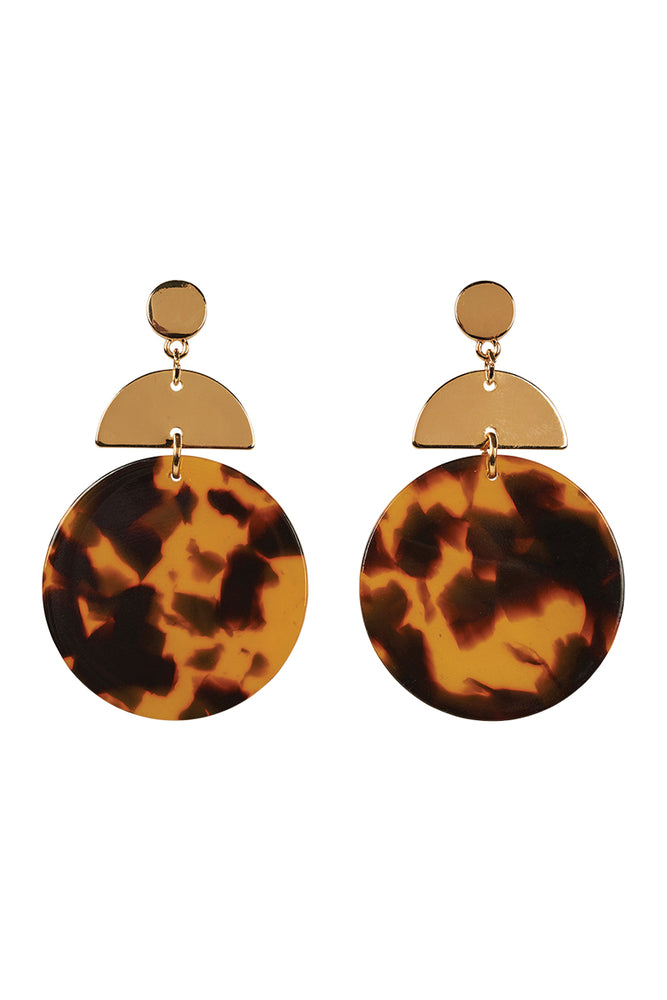 Mahala Drop Earring