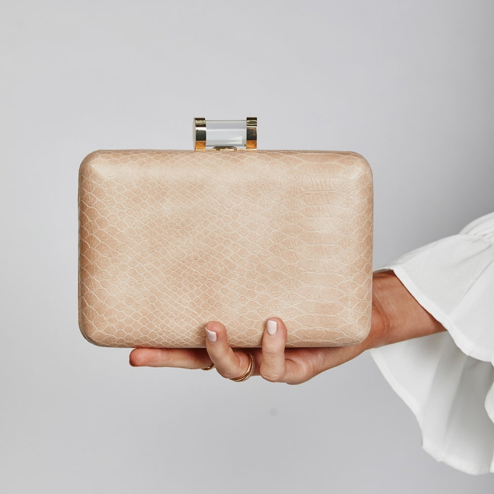 Eliza Clutch Bag