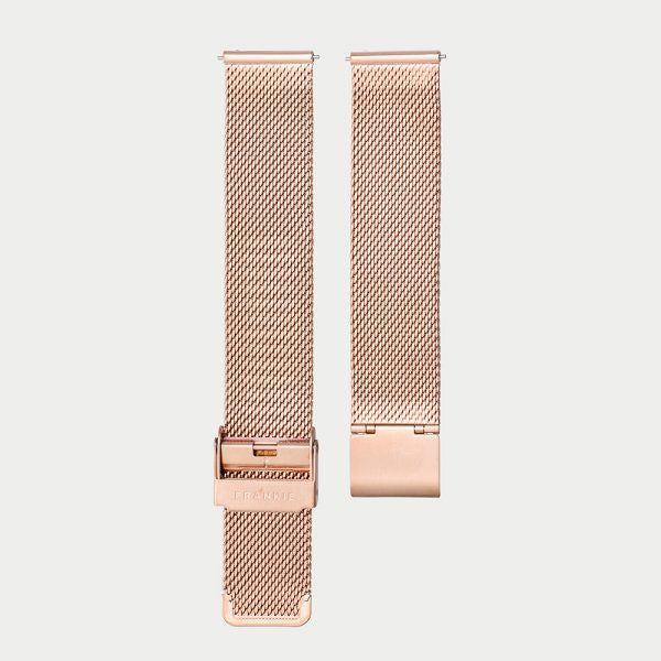 Frankie Mesh Band Gold