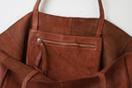 Monterey Leather Tote
