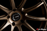RAYS Gram Lights 57 Transcend 18x9.5 +38mm 5x114.3 Matte Bronze