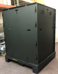 54 inch Mypal Mycrate Combo