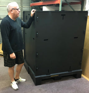 54 inch Mycrate