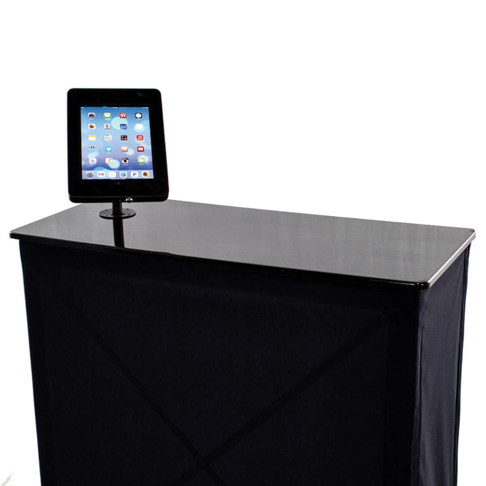 Jotter Tablet Display C Tabletop (Black Color)