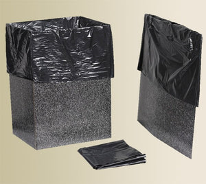 Disposable Trash Cans / Liners Kit