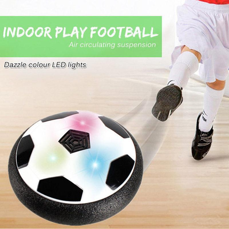 Indoor | Outdoor Air Power Hover Ball