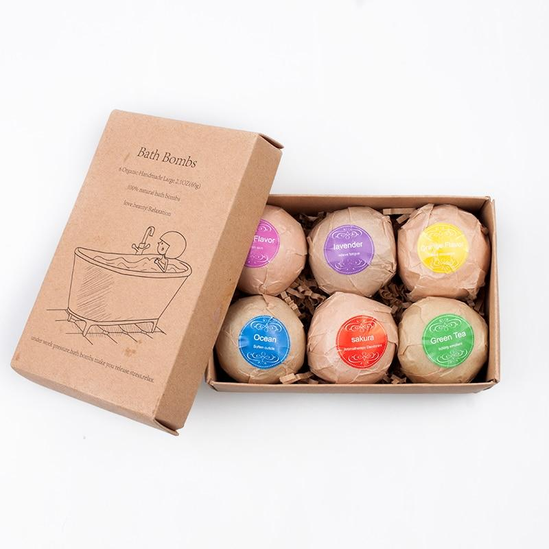 Fizzing Bath Ball - Hottest Seller Of The Month!