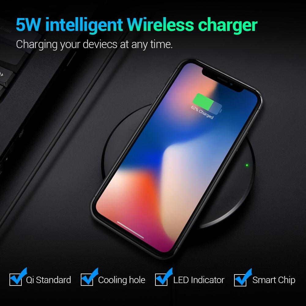 Phantom Wireless Charger