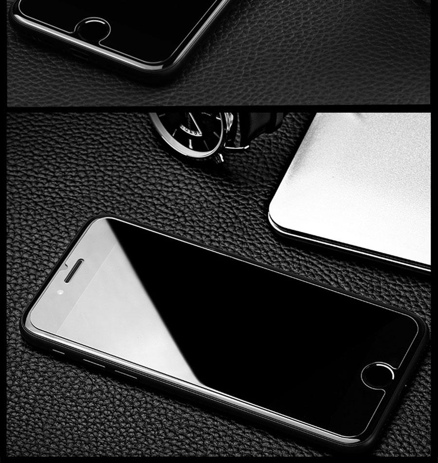 iPhone Privacy Protection Screen