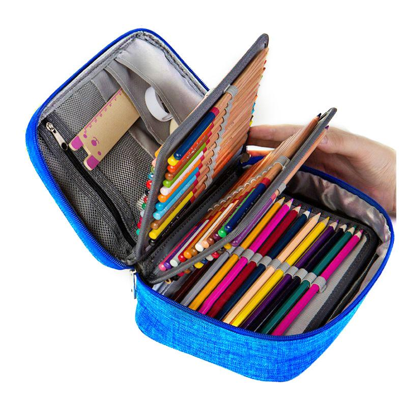 Multifunction Pencil Case