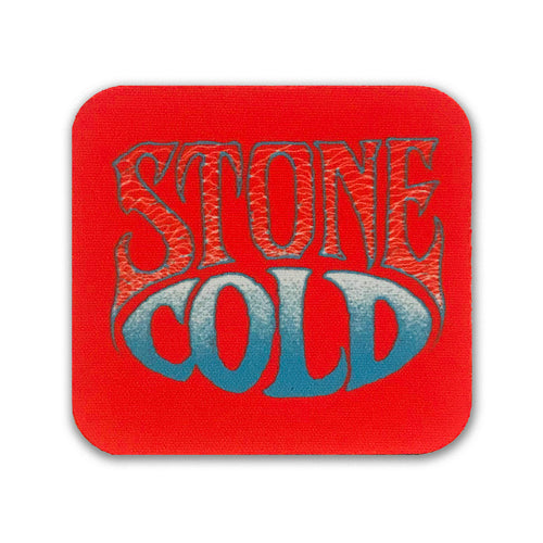 Square Coaster: Stone Cold